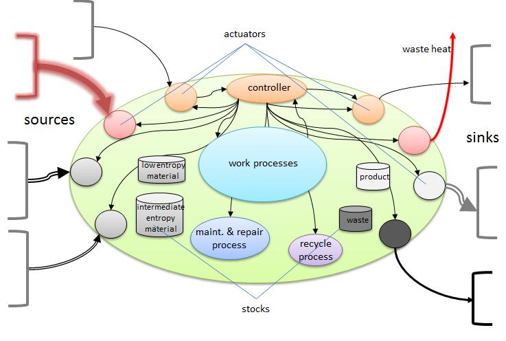 AutopoieticSystem